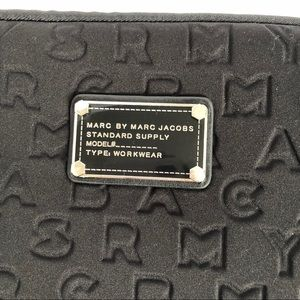 Marc By Marc Jacobs Accessories - Marc by Marc Jacobs Zippered Tablet Case